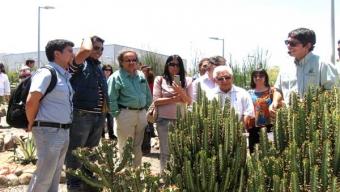 2° Seminario de Flora en Antofagasta