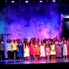 Masivas Presentaciones del Grupo de Teatro de E-CL en Mejillones y María Elena