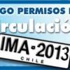 Municipalidad de Antofagasta Habilita Pago en Línea de Premisos de Circulación