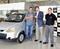 Chevrolet Regalo un Spark Lite 0 Kilómetro a Cliente de Antofagasta