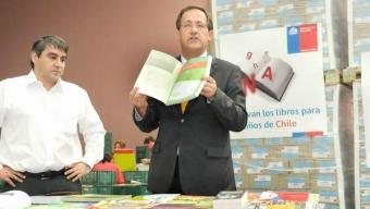 Más de 760 Mil Textos Escolares se Entregarán a Estudiantes de la Región