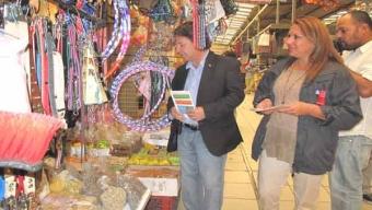 Ferias Libres Pueden Postular a Fondo de SERCOTEC