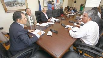 CORE Aprobó Proyecto de Presupuesto 2014 para el Gobierno Regional