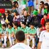 Programa Fútbol Más Inicia su Liga 2013 en Antofagasta