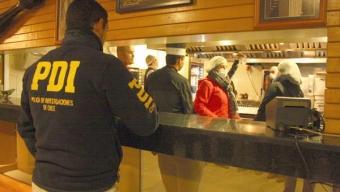 Fiscalizaciones Nocturnas Dejan Sumarios Sanitarios en Calama