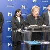 Estudio Redes Sociales UDP: Menciones Negativas de la Ex Presidenta Bachelet Aumentan a un 61% en Redes Sociales