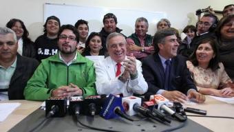 Conozca Aquí El Acta de Acuerdo Entre Asamblea Comunal de Tocopilla y el Ministro Mañalich