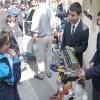 """Con Masiva Muestra Liceo """"Los Arenales"""" Celebró Día de la Educación Técnico – Profesional"""