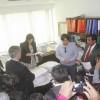 Alcaldes Presentan Recurso de Protección por Cobros de Peajes