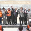 Presidente Piñera Promulga Ley de Concesiones Eléctricas e Inaugura Planta Termosolar
