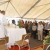 Arzobispo de Antofagasta Celebra Jornada de Espiritualidad y Misa en el Día de Todos los Santos