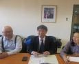"""Expertos Japoneses Dictaron Taller Sobre """"Narradores Ambientales"""" en Antofagasta"""