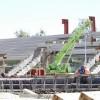 Estadio Municipal de Calama Registra un 40% de Avance en su Construcción