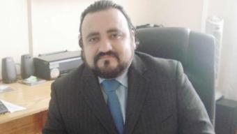 Claudio Lagos Asume Nuevamente la Presidencia Regional del Partido Radical