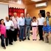 Realizan Ceremonia de Reconocimiento a Proyectos Beneficiados por Mesa de Trabajo E-CL Comunidad Tocopilla