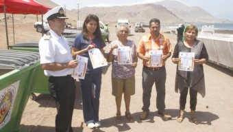 Lanzan Campaña de Autocuidado y Limpieza de Playas