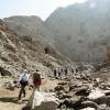 CONAF Cierra Acceso a Reserva Nacional La Chimba Para Restauración