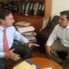 Concejal Reyes Busca Terminar con Cambio de Lugar de Nacimiento en el Registro Civil
