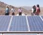 """Taltal Contará con Planta Fotovoltaica y Desalinizadora de Agua en el Sector """"El Hueso"""""""