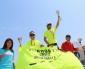 Corrida Familiar Reunió Más de 500 Personas en el Balneario Municipal
