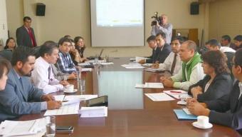 Compromisos del Intendente Con Tocopilla: Terminar la Reconstrucción, Obras Comunitarias y Contaminación