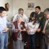 Inauguran Museo de Bomberos en Mejillones Financiado con Fondos Concursables de E-CL