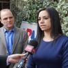 Diputada Núñez Emplaza a Alcaldesa de Antofagasta y Gobernadora a Cumplir Con Sus Obligaciones en Seguridad Pública