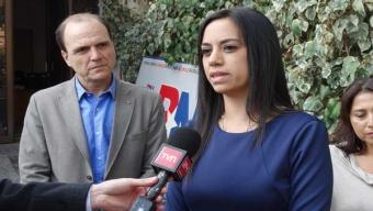 Lista Que Integra la Diputada Paulina Núñez es Derrotada en Las Elecciones Internas de Renovación Nacional