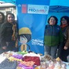 Mujeres Emprendedoras Participan en Feria Organizada por PRODEMU