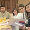 Jóvenes Antofagastinos Plantean Sus Inquietudes en el Área Educacional
