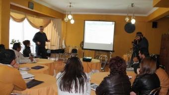 MOP Informó Sobre Estudio Para Ejecutar Obras de Mitigación de Crecida en Río Salado