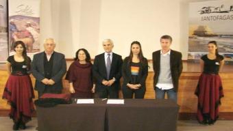 Sernatur Región de Antofagasta y Provincia de Salta Firman Importante Acuerdo Para el Desarrollo Turístico y Cultural