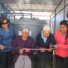 Toconao Inauguró su Nueva Planta de Tratamiento de Arsénico
