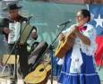 Reconocida Folclorista Atacameña Lanzo Nuevo CD de Cuecas Chilenas