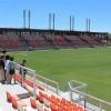 Comisión Del CORE Visita Obras de Nuevo Estadio de Calama