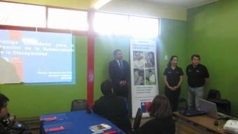 Senadis Realizó Diálogo Ciudadano Para el Diseño de la Subsecretaría de la Discapacidad