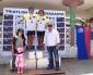 Jóvenes y Adultos Participan de Exitosa Triatlón Financiada por 2% de Deportes del CORE