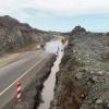 MOP Trabaja en Restablecer Ruta 1 Que Conecta Taltal Desde la Panamericana