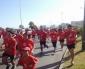 """Cerca de Mil Personas Despiden el Verano Participando en la Corrida """"Yo Amo Antofagasta"""""""