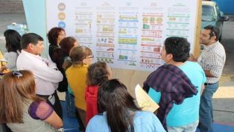 Alta Convocatoria y Participación Marcó el Foro Del Sector Centro de Antofagasta