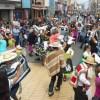 Con Mil Pañuelos Blancos al Viento Antofagasta Anticipa Fiestas Patrias