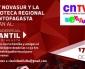 CNTV Ofrecerá Ciclo Audiovisual Infantil Para Niñas y Niños de Antofagasta