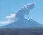 Volcán Láscar Se Encuentra Entre Los Más Peligrosos de Chile