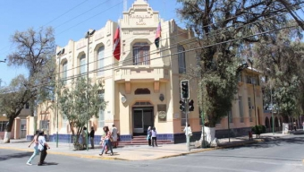Municipalidad de Calama Ingresa a Cuarentena Preventiva