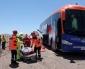Exitoso Simulacro de Accidente en Autopista Concesionada de Antofagasta