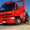 Fuego Destruyó Viviendas en el Sector Centro Alto