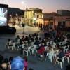 El Cine al Aire Libre se Tomó Las Noches Veraniegas en Mejillones