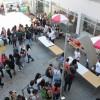 Dos Mil Jóvenes Comenzarán a Vivir la Educación Superior