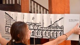 La Memoria de un País y el Arte Para Contarlo