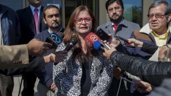 Sename y Gobierno Regional Se Querellan Por Muerte de Adolescente